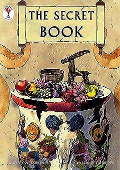 The secret book #2