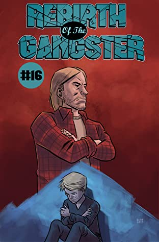 Rebirth of the Gangster #16