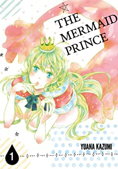 THE MERMAID PRINCE Vol. 1