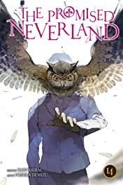 The Promised Neverland Vol. 14: Encounter