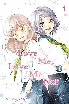 Love Me, Love Me Not Vol. 1