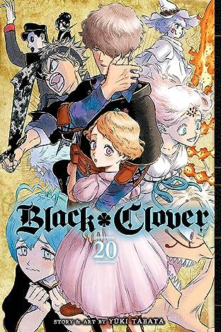 Black Clover Vol. 20: Why I Lived So Long
