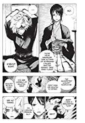 Hell's Paradise: Jigokuraku Vol. 1