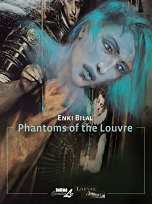 The Louvre Collection: Phantoms of the Louvre