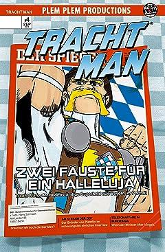 Tracht Man - Deutsch #4