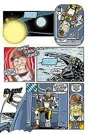 Tracht Man - Deutsch #6