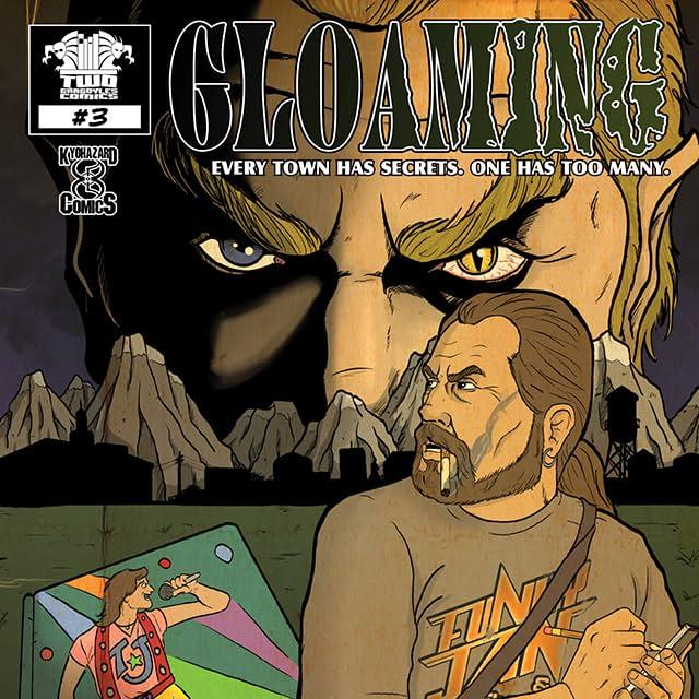 Gloaming #3