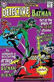 Detective Comics (1937-2011) #353