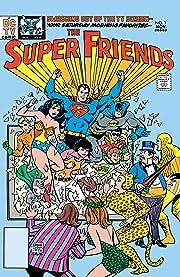 Super Friends (1976-1981) #1