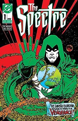 The Spectre (1987-1989) #1