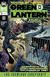 The Green Lantern Season Two (2020-) #2
