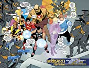 Legion of Super-Heroes (2019-) #5