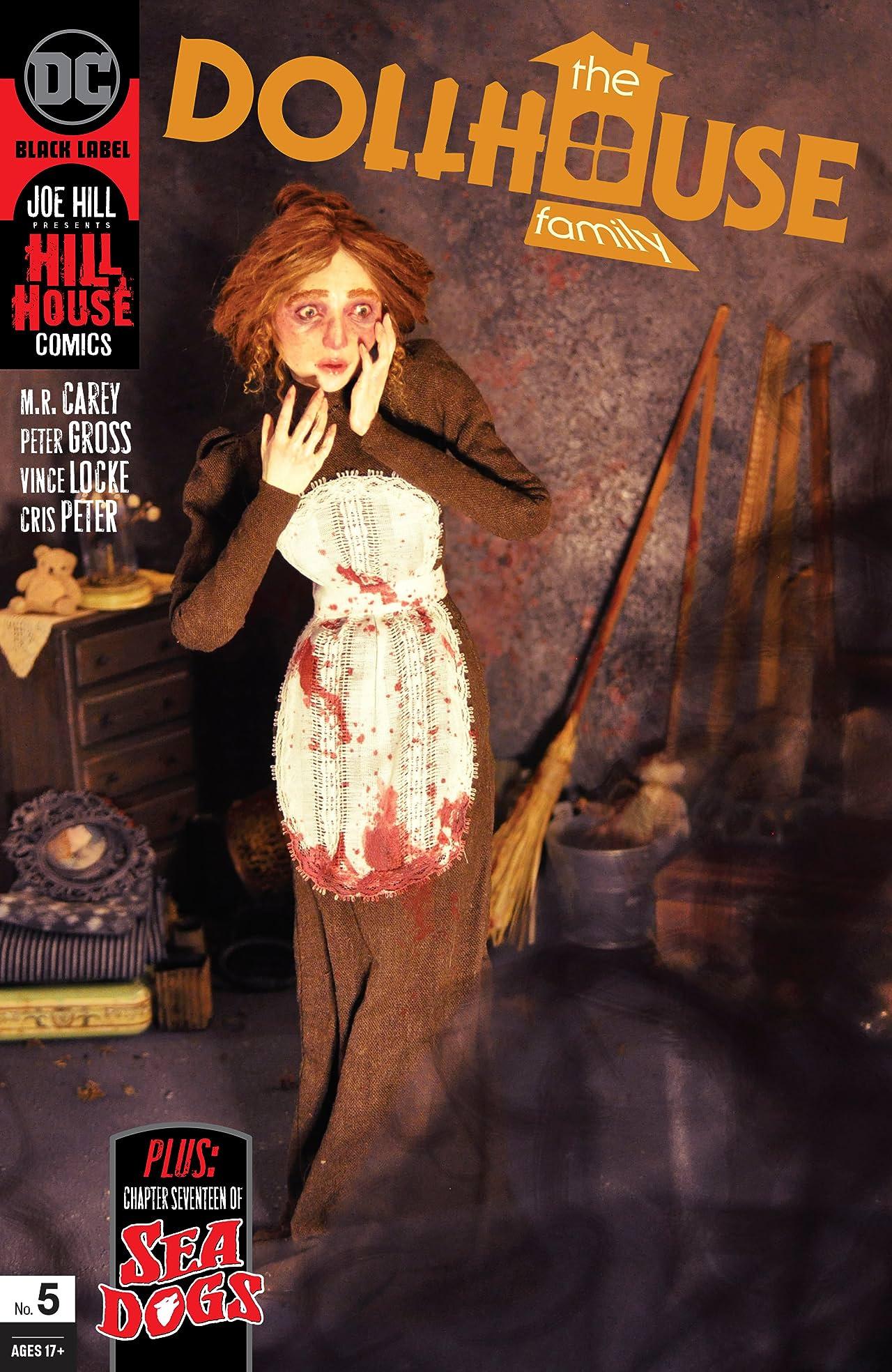 The Dollhouse Family (2019-) No.5