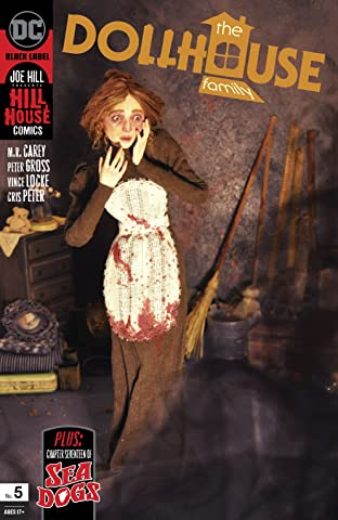 The Dollhouse Family (2019-) #5