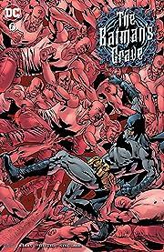 The Batman's Grave (2019-) #6