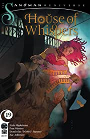House of Whispers (2018-) #19