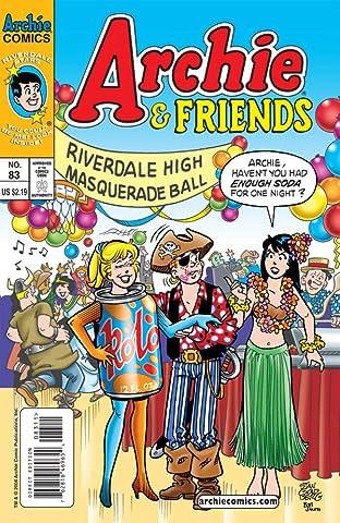 Archie & Friends No.83