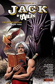 Jack of Fables: The Deluxe Edition Book Three