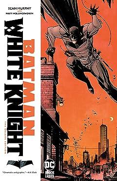 Batman: White Knight-The Deluxe Edition