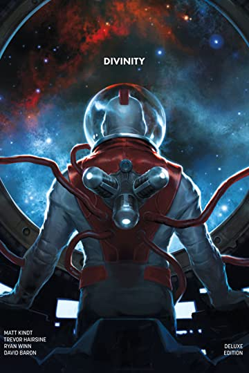 Divinity Deluxe Edition