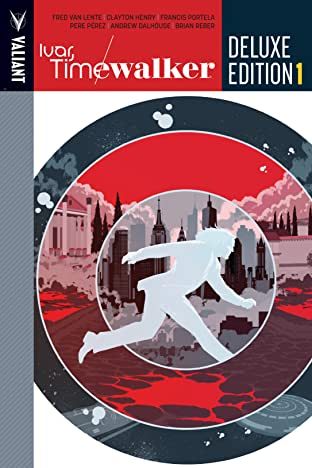 Ivar, Timewalker Deluxe Edition Vol. 1