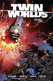 Twin Worlds Vol. 1