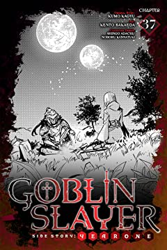 Goblin Slayer Side Story: Year One No.37
