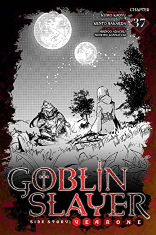 Goblin Slayer Side Story: Year One #37