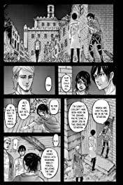 Attack on Titan #127
