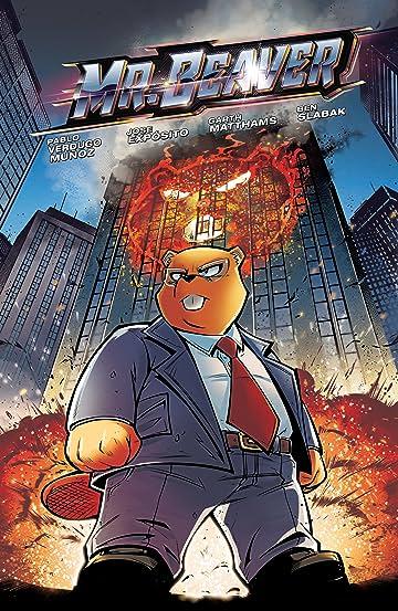 Mr. Beaver Vol. 1