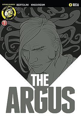 The Argus #3