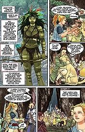 Adventure Finders: Adventure, Monsters and Treasure! #2
