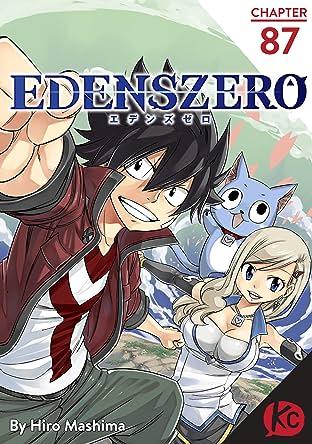 EDENS ZERO No.87