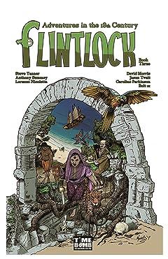 Flintlock: Book Three