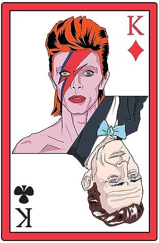 Good Kings Bing & Bowie Swing