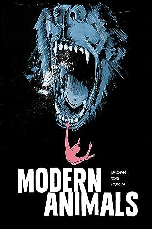 Modern Animals Vol. 1