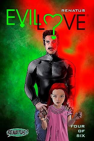 Evil Love #4