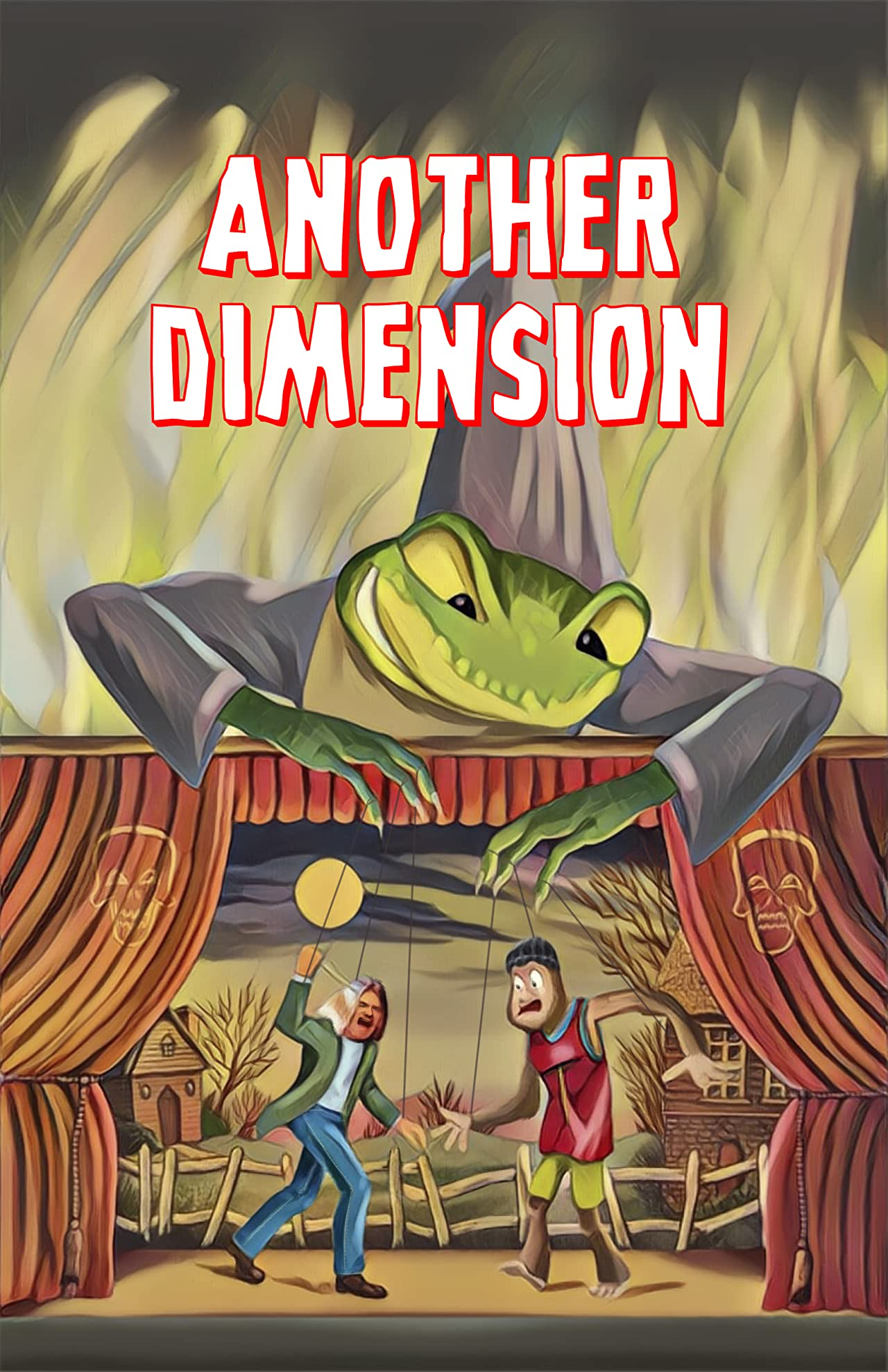 Another Dimension #2