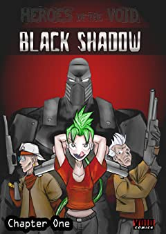 Black Shadow Vol. 1: Chapter One