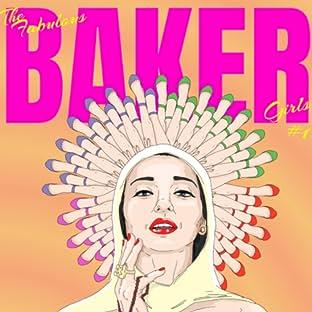 The Fabulous Baker Girls #1
