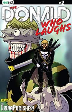 The Donald Who Laughs #2