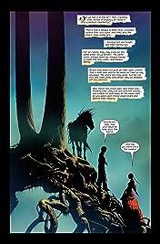 Dark Tower: The Gunslinger Born #3 (of 7)