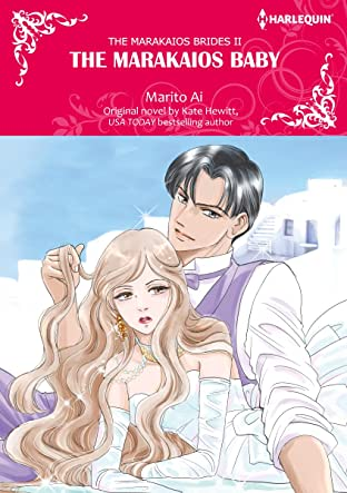 The Marakaios Baby Tome 2: The Marakaios Brides