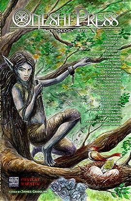 Oneshi Press Comics Anthology Vol. 08: Oneshi Press Comics Anthology Vol. 8: Summer 2019