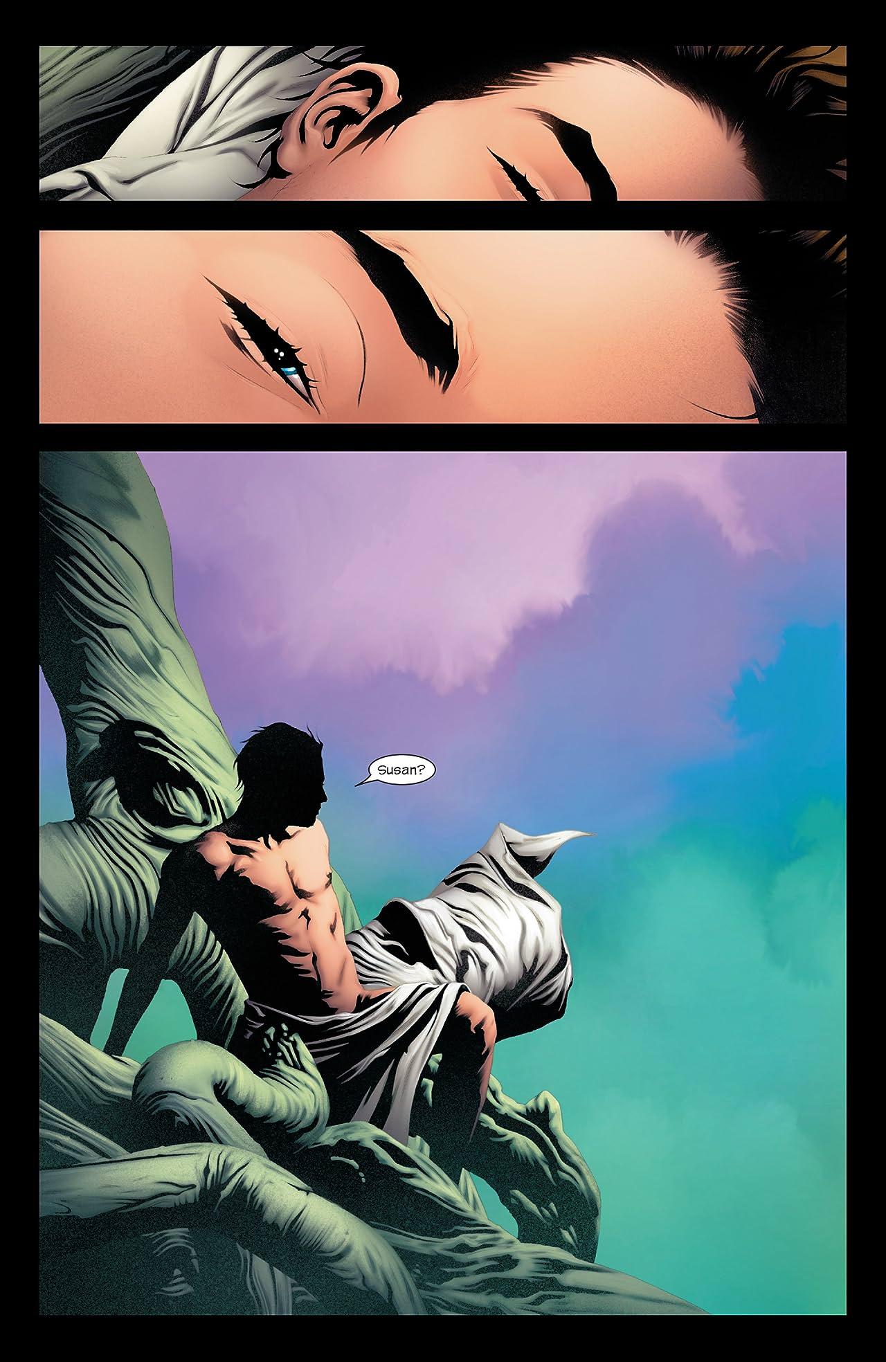 Dark Tower: The Gunslinger Born #5 (of 7)