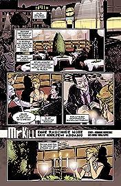 Mr. Kill #2