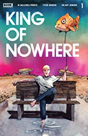 King of Nowhere #1