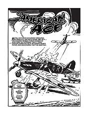 "Commando #4584: ""American Ace"""