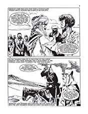 Commando #4596: Battle In The Desert