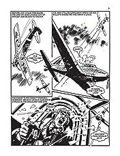 Commando #4599: Operation Nachthexen